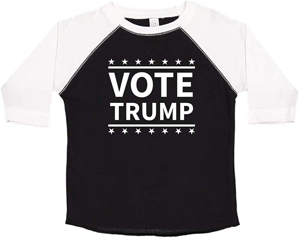 Donald Trump for President Winning Campaign Toddler Kids T-Shirt