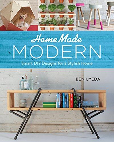 Cheap  HomeMade Modern: Smart DIY Designs for a Stylish Home