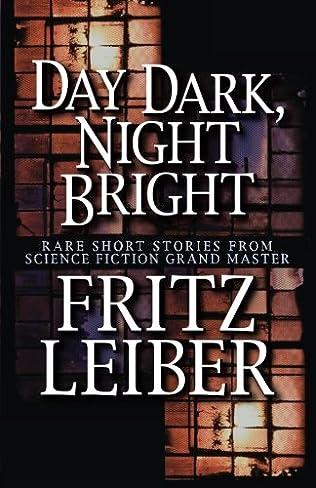 book cover of Day Dark, Night Bright