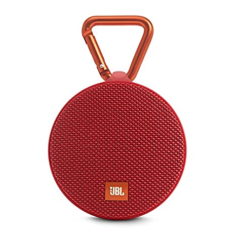 JBL Clip 2 Waterproof Portable Bluetooth Speaker (Teal) JBLCLIP2TELAM