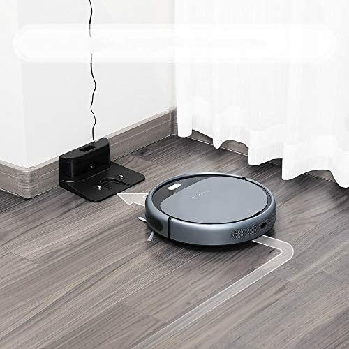 aspirateur robot 1400PA Smart Home Clean Robot Automatic Cleaner Dust sans fil Vacuum Cleaner Floor Floor Cleaning