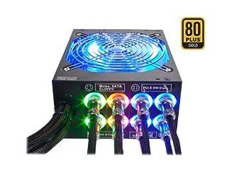 Rosewill LIGHTNING Series 800W 80 Plus Gold Certified Pipe-rock Modular Design ATX12V/EPS12V Power Supply LIGHTNING-800 (B004N93ZCY) | Amazon price tracker / tracking, Amazon price history charts, Amazon price watches, Amazon price drop alerts