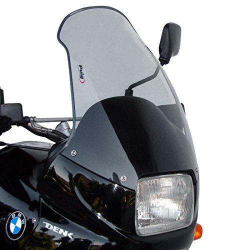 ST 97-00 dunkel get/önt Tourenscheibe Puig f/ür BMW F 650