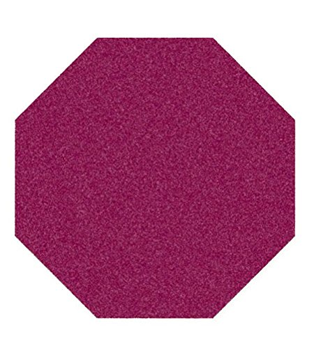 Amazon Com Bright House Solid Color Cranberry 14 X14