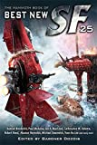 The Mammoth Book of Best New SF 25 (Mammoth Books)