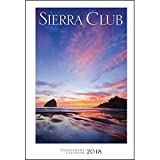 Sierra Club Engagement Calendar 2018