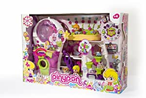 Pinypon - Casa de Pinypon (Famosa 700006805)