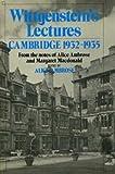 Wittgenstein Lectures, Ludwig Wittgenstein and Alice Ambrose, 0631101411