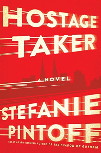 Hostage Taker: A Novel (Eve Rossi)