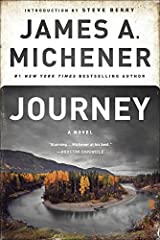 One of the premier novelists of the twentieth century, James A. Michener captures a frenzied time when sane men and women risked their very lives in a forbidding Arctic land to win a dazzling and elusive prize: Yukon gold. In 1897, gold fever...
