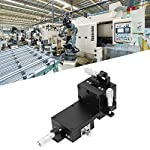 XYZ Manual Linear Stage, 60x60mm Manual Stage Sliding Table for Production Machinery, Inspection Equipment, Optical…
