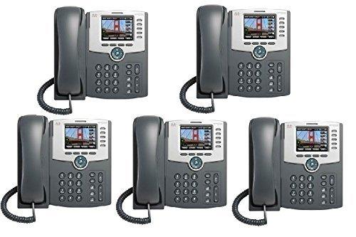 Cisco SPA525G2 5-Line IP Phone (5 ()