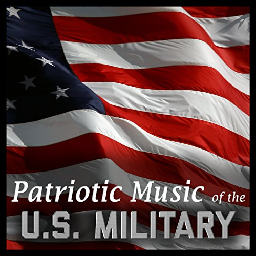 Used, Patriotic Music of the U.S. Military for sale  Delivered anywhere in USA