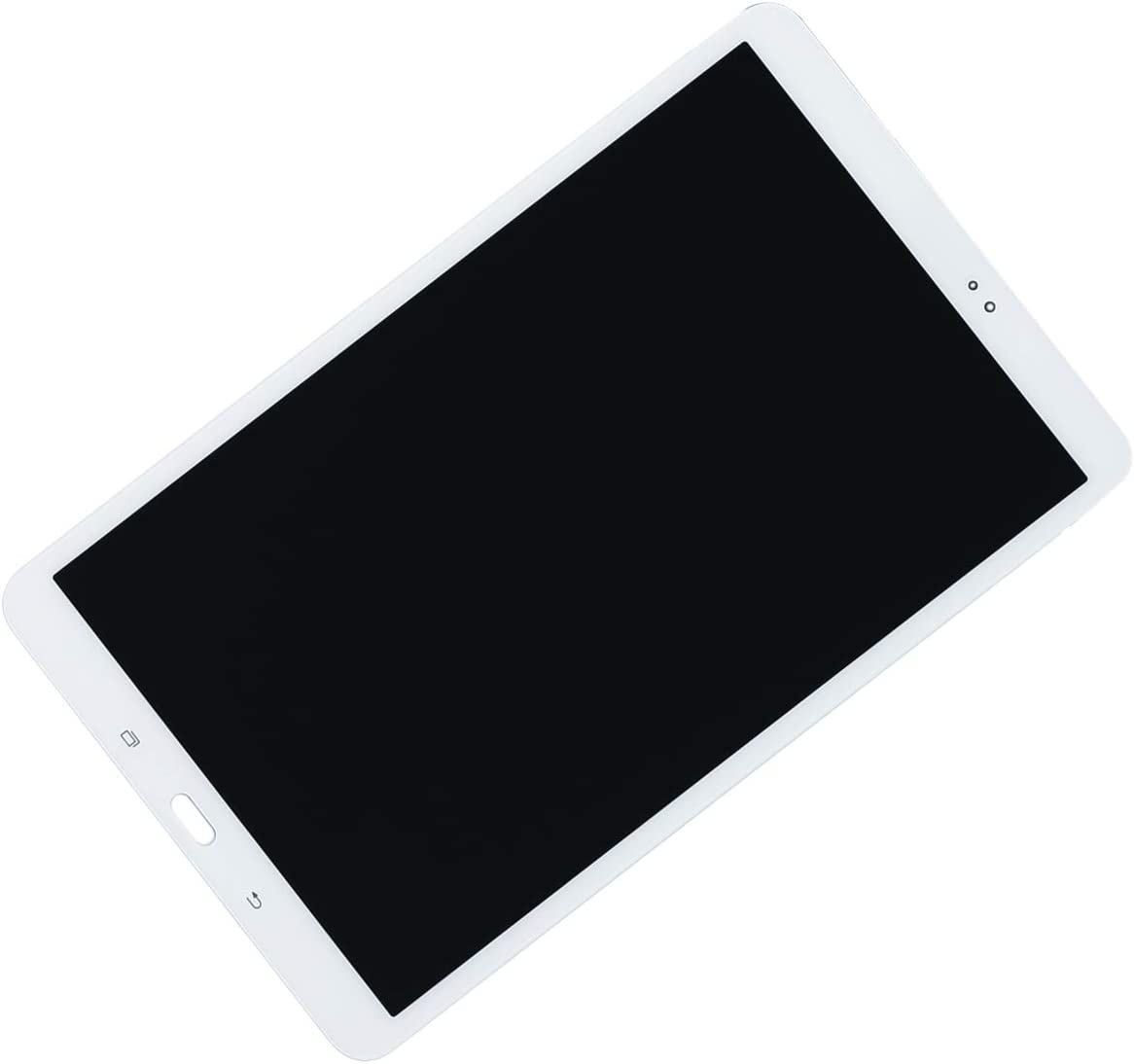 Swark LCD Display Compatible with Samsung Galaxy Tab A 10.1 2016 SM-T580 T585 T587 Touch Screen Digitizer Replacement White