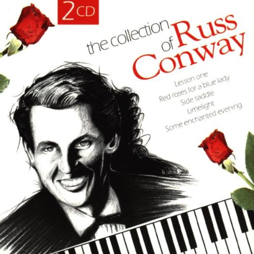 Russ Conway - 101 Number Ones CD1 - Zortam Music