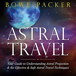 Astral Travel Audiobook