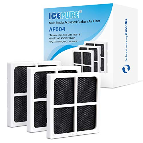 ICEPURE LT120F Refrigerator Air
