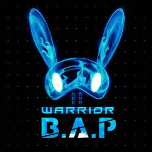 CD : B.A.P - Warrior (Japan - Import)