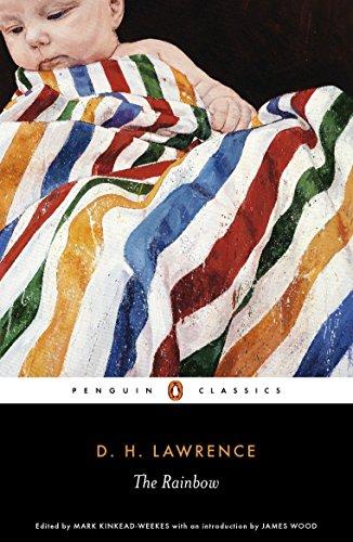 The Rainbow: Cambridge Lawrence Edition (Penguin Classics)