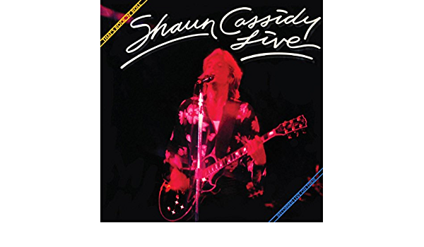 Da Doo Ron Ron (Live) de Shaun Cassidy en Amazon Music ...