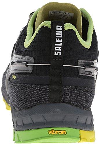 Noir Evo Homme Chaussures 0906 Gtx Randonne black Ms De Firetail Pour Emerald Basses Salewa c44fpv1