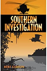 Southern Investigation Kindle Edition