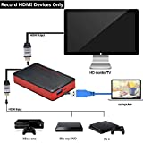 Y&H HDMI Game Capture Card USB3.0 1080P Game