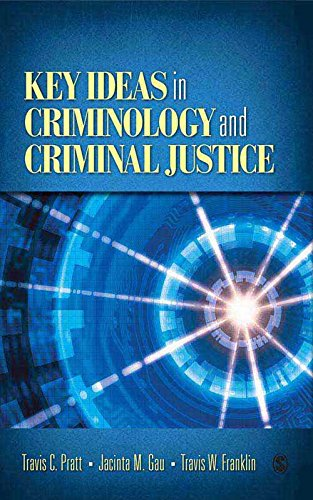 100 Best Criminology Books of All Time - BookAuthority