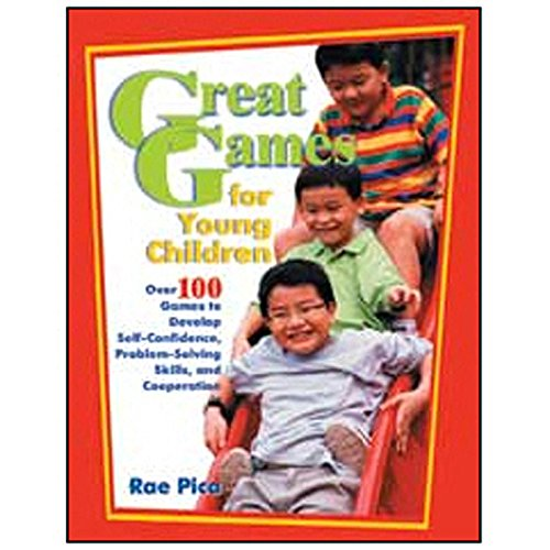 Price comparison product image Great Games For Young Children