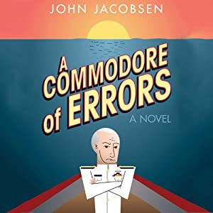 A Commodore of Errors Audiobook