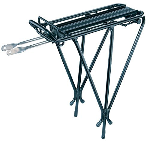Topeak Explorer Bike Rack with Spring (Topeak Mtx Rear Basket)