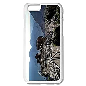 Personalize Sports Most Protective Viewpoint IPhone 6 Case For Him