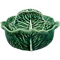 Bordallo Pinheiro Cabbage 0.4 Liters 13.5 Ounces Tureen