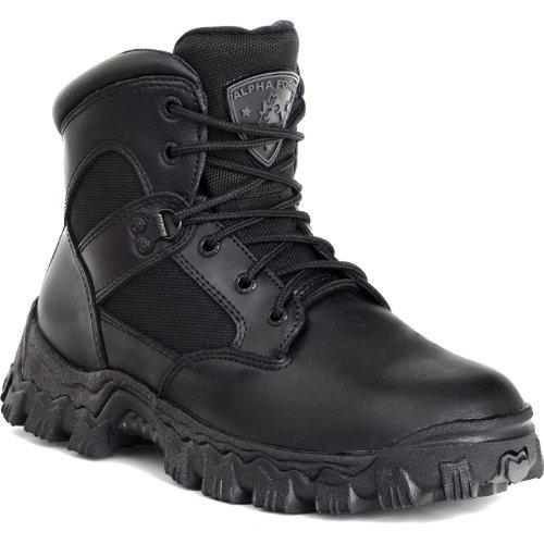 Mens Uomo Roccioso 6 Alphaforce Impermeabile Boot-2167