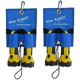 WaterBright Mat Light Accessory (Two Kits)