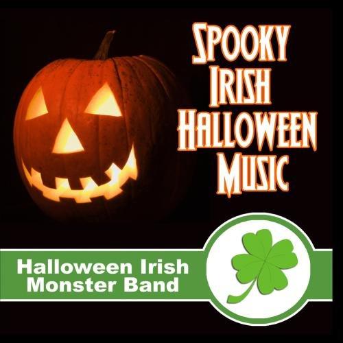 (Spooky Irish Halloween Music)