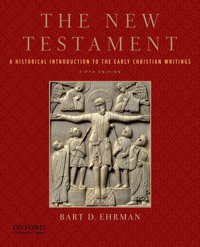 NEW TESTAMENT:HISTORICAL INTRO.