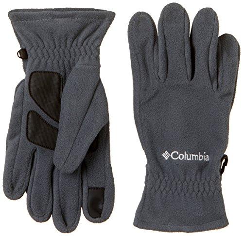 Columbia Men's M Thermarator Glove, Graphite, Medium from Columbia