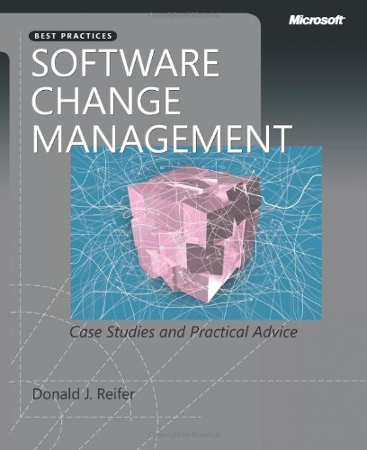 Download Software Change Management: Case Studies and Practical Advice pdf