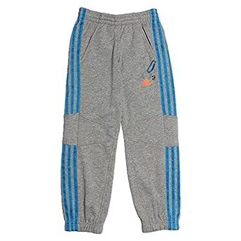 adidas Performance - Pantalón de chándal - LB V KN Kid - gris Gris ...