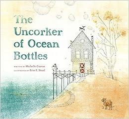 Image result for the uncorker of ocean bottles