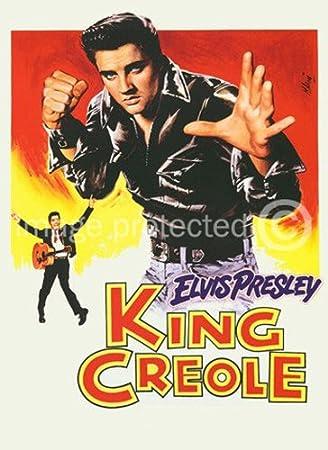 "Elvis On Tour 24/""x36/"" - Free S//H Movie Poster"