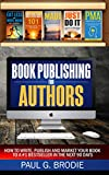 Free eBook - Book Publishing for Authors