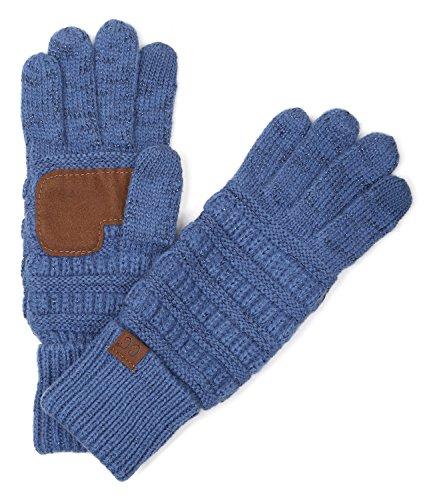 Jeans Gloves - 9