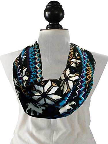 Infinity Fashionable Lightweight Colors Patterns