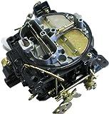 JET 33005 Marine Quadrajet Carburetor