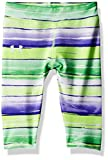 under armour clothes - Under Armour Baby Girls Core Active Capri Legging, Quirky Lime, 18M