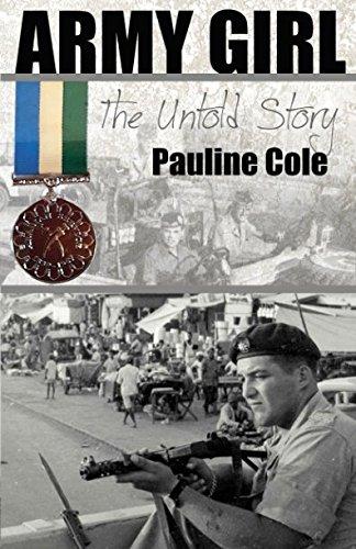 Army Girl: the Untold Story pdf epub