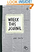 #9: Wreck This Journal (Duct Tape) Expanded Ed.