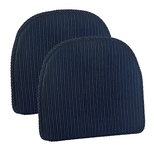 Klear Vu 877455-05A Chair Pads